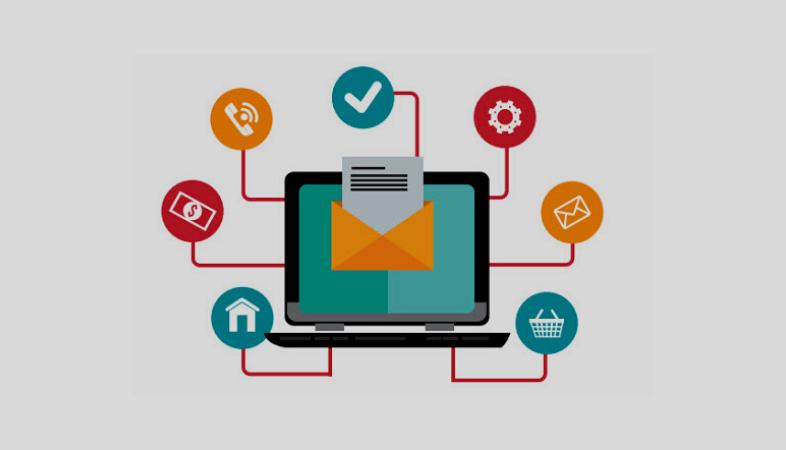 campaña de email viral