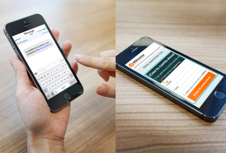 Strategia di SMS Marketing