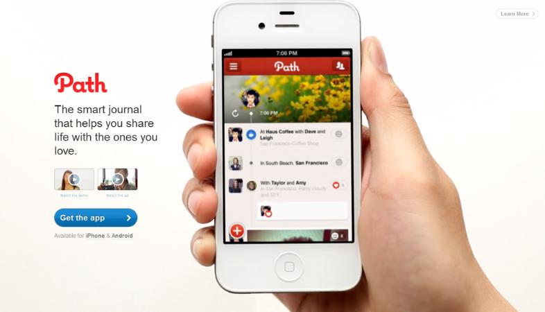 Web design mobile