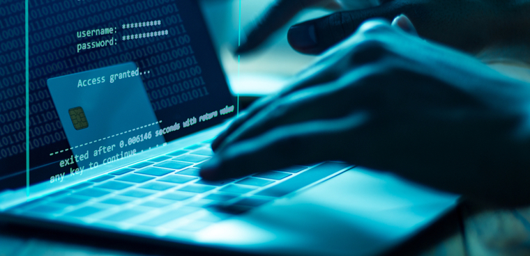 Cosa attaccano gli hacker?