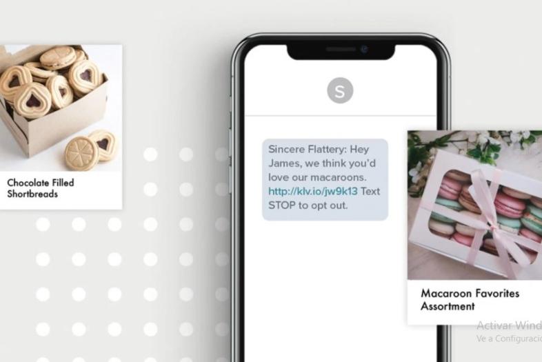 Strategia di marketing via SMS per negozi in dropshipping