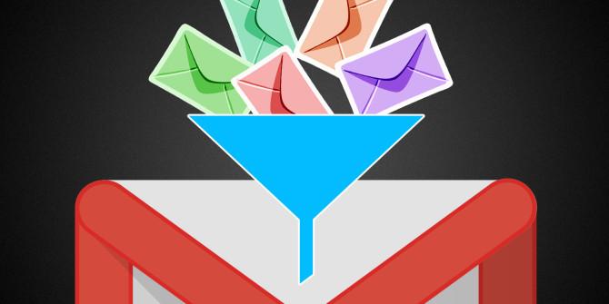 Suggerimenti per non saturare la tua posta elettronica con le informazioni