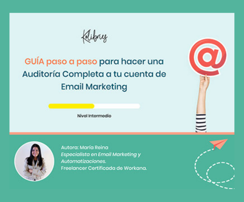 especialista en Email Marketing