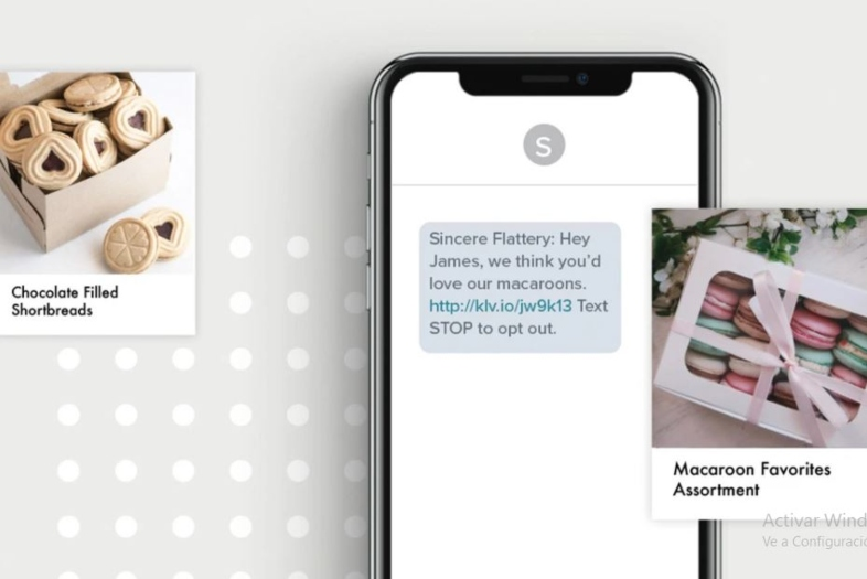 Tasa de conversión del SMS Marketing