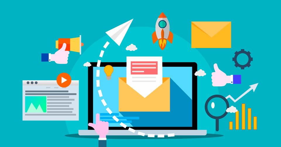Email marketing, un modo per avere successo nelle tue campagne