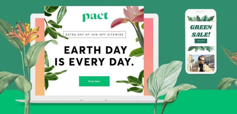 promover el cuidado del medio ambiente es uno de los pilares del comercio justo
