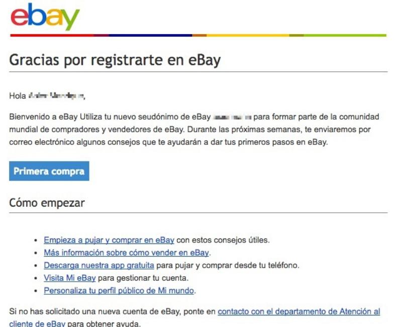 ebay email marketing
