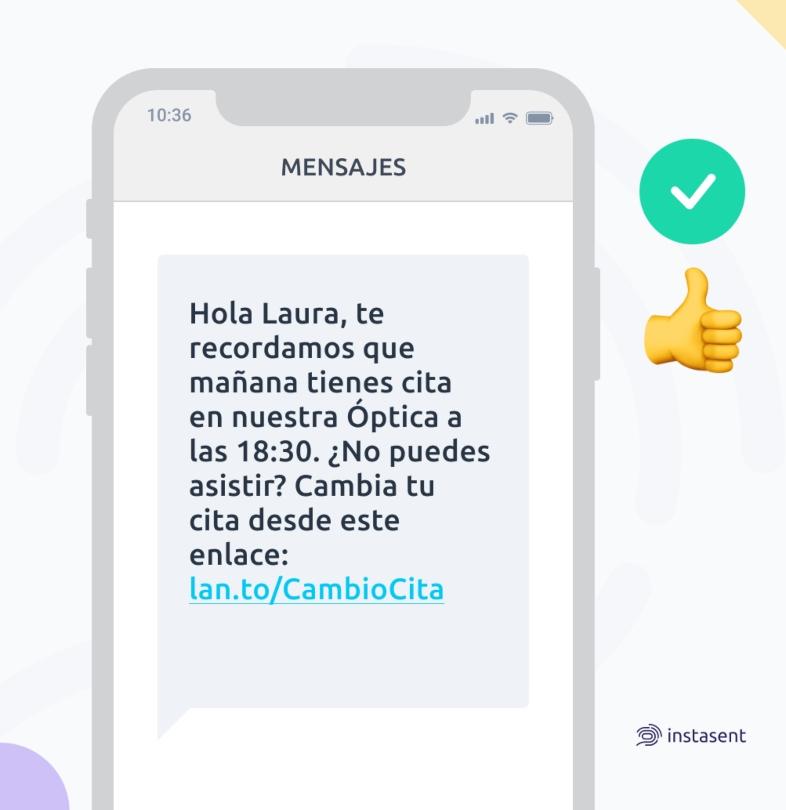 migliore esperienza sms marketing