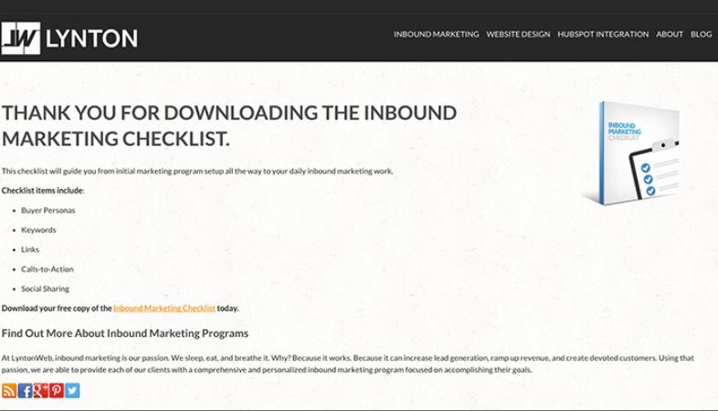 Impulsa la navegación en tu web