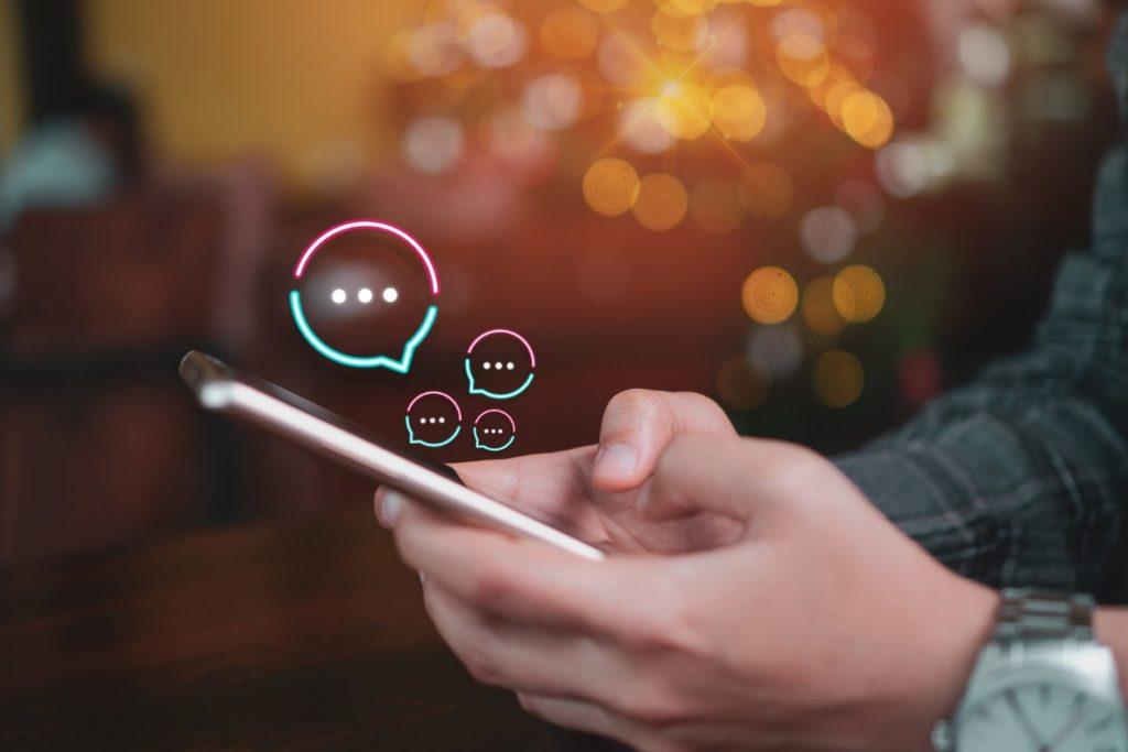 sms marketing strategia
