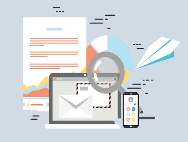 statistiche di email marketing