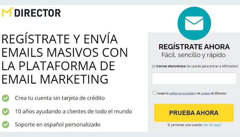 Motivos por los que tu negocio necesita una plataforma de email marketing