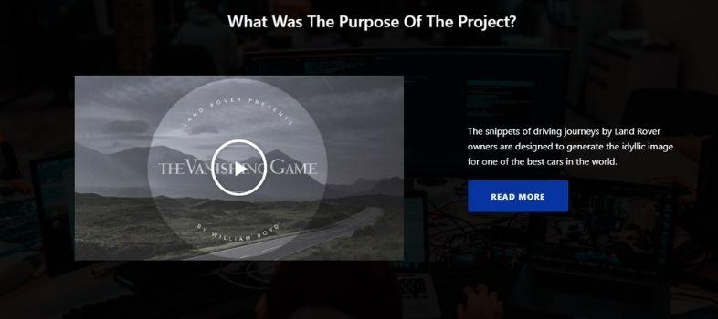 Raggiungi più persone con le infografiche video