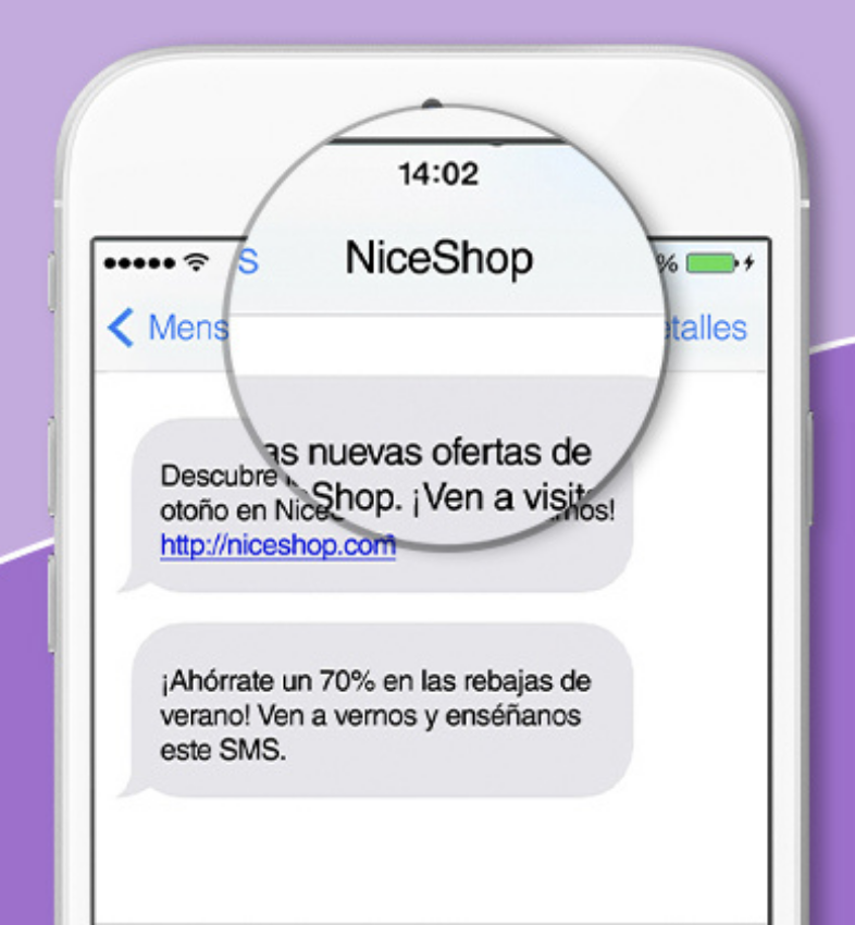 SMS Marketing per saldi estivi