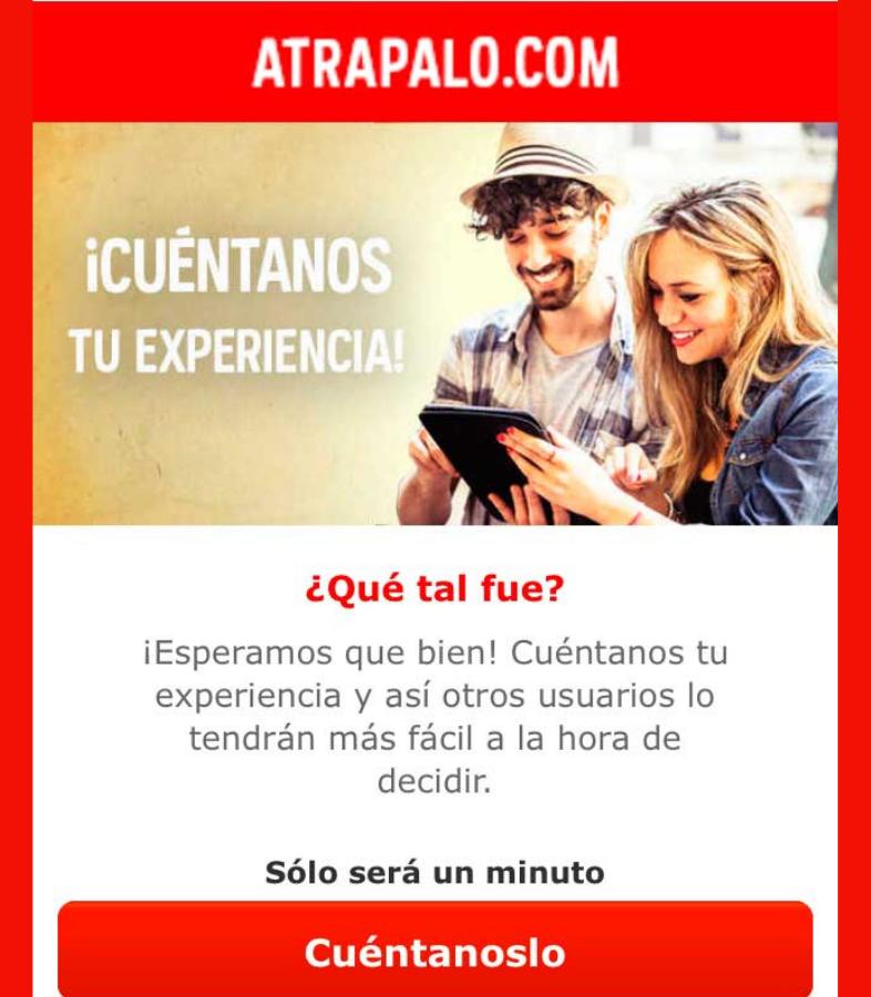 Encuesta por email marketing