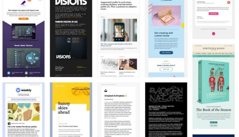 idee per newsletter